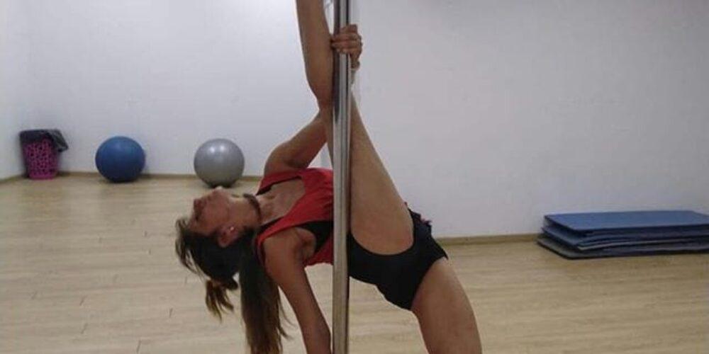Nueva actividad: Pole Dance