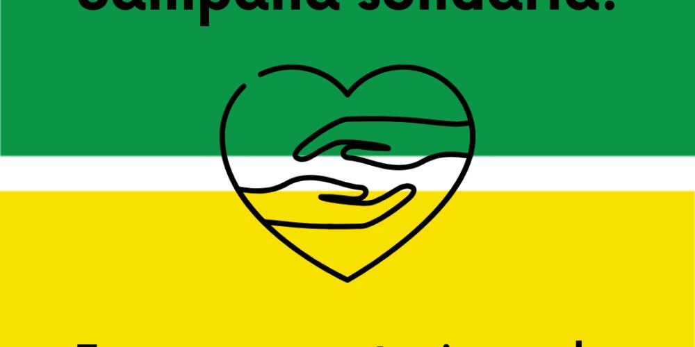 Campaña Solidaria