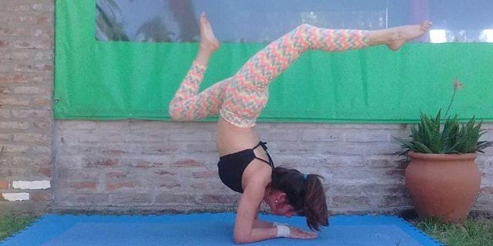 Nueva actividad: Yoga